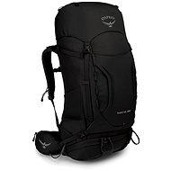 Osprey Kestrel 68 Ii Black - Turistický batoh