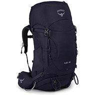 Osprey KYTE 46 II, mulberry purple, WS/WM - Tourist Backpack