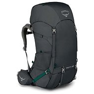 Osprey RENN 65, Cinder Grey - Tourist Backpack