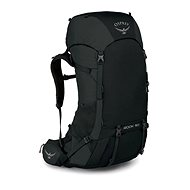 Osprey ROOK 50, black - Tourist Backpack