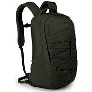Osprey Axis, cypress green - Městský batoh