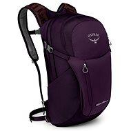 Osprey Daylite Plus, amulet purple - Batoh