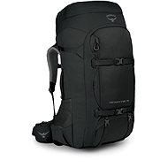 Osprey Farpoint Trek 75, Black - Tourist Backpack