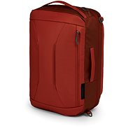 Osprey Transporter Global Carry-On 36, ruffian red