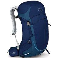 Osprey Stratos 26 II, eclipse blue - Turistický batoh