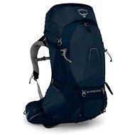 Osprey ATMOS AG 50 II MD Unity Blue 50l - Tourist Backpack