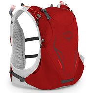 Osprey DURO 6 S/M Phoenix Red 5l - Sports Backpack