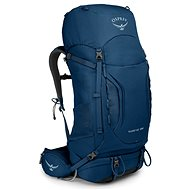Osprey KESTREL 58 II Loch Blue - Tourist Backpack