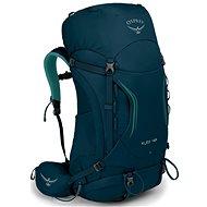 Osprey KYTE 46 II icelake green - Turistický batoh