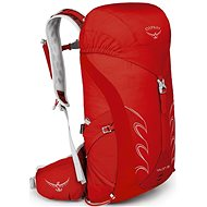 Osprey TALON 18 II Martian Red