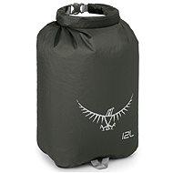 Osprey ULTRALIGHT DRYSACK 12, Shadow Grey - Waterproof Bag