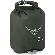 Osprey ULTRALIGHT DRYSACK 3, Shadow Grey - Waterproof Bag