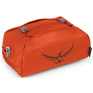 Osprey ULTRALIGHT WASHBAG, PADDED, Poppy Orange - Makeup Bag