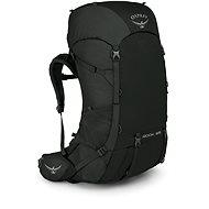 Osprey Rook 65, Black - Tourist Backpack