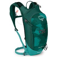 Osprey Salida 8 Teal Glass - Sports Backpack