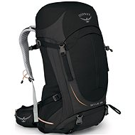 Osprey Sirrus 36 II, Black, Ws/Wm - Sports Backpack