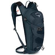 Osprey Siskin 8 Slate Blue - Sports Backpack