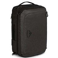 Osprey Transporter Global Carry-On 36, Black