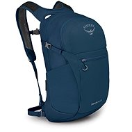 Osprey Daylite PLUS wave blue - Městský batoh