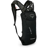 Sportovní batoh Osprey Katari 1.5 II black