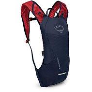 Sportovní batoh Osprey Kitsuma 3 II blue mage