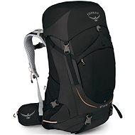 Osprey Sirrus 50 II Black WS/WM - Turistický batoh