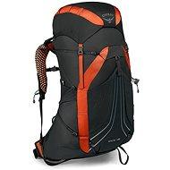 Osprey Exos 48 II Blaze Black LG - Turistický batoh