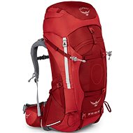 Osprey Ariel AG 65 WS Spicy Red - Tourist Backpack