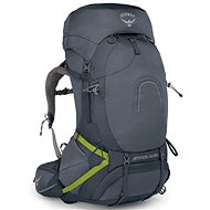 Osprey ATMOS AG 65 II MD Abyss Grey 65l - Tourist Backpack