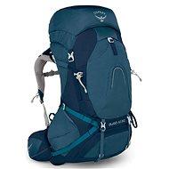 Osprey Aura AG 50 II Challenger Blue WM - Turistický batoh