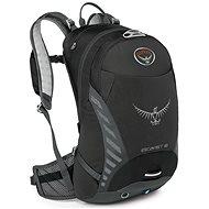 Osprey Escapist 18 black S/M - Sportovní batoh