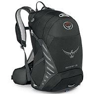 Sportovní batoh Osprey Escapist 25 Black S/M - Sportovní batoh