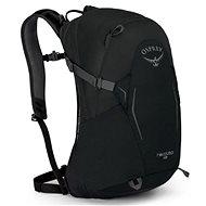Osprey Hikelite 18 black - Sportovní batoh