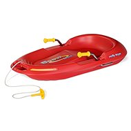 Rolly Toys Snow Max Red - Sledge