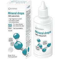 Minerals70 Mineral Drops liquid alkalic, 100ml
