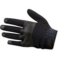 PEARL iZUMi PULASKI rukavice, černá/černá, M - Cyklistické rukavice
