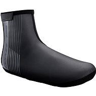 SHIMANO S2100D návleky na obuv, černá, L (42-44) - Návleky na tretry