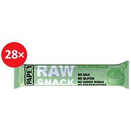PAPEY raw snack chlorella 40gx28ks
