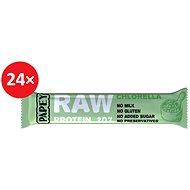 PAPEY raw protein chlorella 40gx24ks