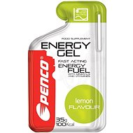 Penco Energy gel 35g citron - Energetický gel
