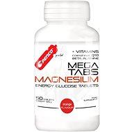 Penco Mega Tabs Magnesium, 50 tablets - Minerals