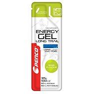 Penco Energy gel LONG TRAIL, 35g, citron - Energetický gel