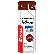 Penco Caffeine Gel LONG TRAIL, 35g, Coffee - Energy gel
