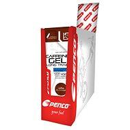 Penco Caffeine Gel LONG TRAIL, 35g, Coffee 25pcs - Energy gel