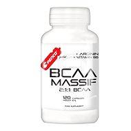 Penco BCAA MASSIF, 120 Capsules - Amino Acids