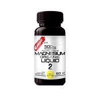 Penco Magnesium Organic Liquid, 60ml, citron