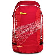 Pieps TRACK 30 Woman; chilli red - Backpack