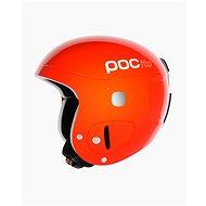 POC POCito Skull Fluorescent Orange Adjustable - Lyžařská helma