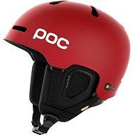 POC Fornix Bohrium Red - Lyžařská helma