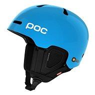 POC Fornix Backcountry MIPS Radon Blue - Lyžařská helma